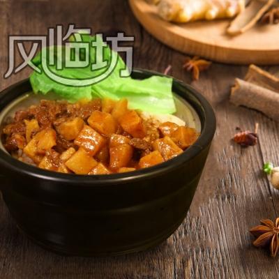 风临坊土豆牛肉